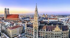 Munich is the largest and as well as the capital city of the German state Bavaria and hence it is a very popular place of the world and therefore people from all over the world visit this beautiful place. There a lot of people from Mumbai too, who visit Munich.
