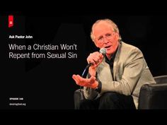 When a Christian Won't Repent from Sexual Sin - Crossmap Christian Video