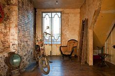 SHOOTFACTORY: london houses / Ruby house, londonn16