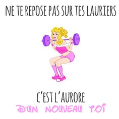 On reste motivé(e) !! #disney #fitness #musculation #sport #traindirty #princesse #sweat