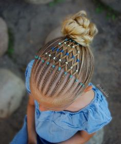 Hairstyle 、Braided Hairstyle、Children、Kids、For School、Little Girls、Children's Hairstyles、For Long Hair、Cute Child、Child Photography Childrens Hairstyles, Cute Hairstyles For Kids, Kids Braided Hairstyles, Little Girl Hairstyles, Pretty Hairstyles, Teenage Hairstyles, Sassy Haircuts, Coiffure Hair, Curly Hair Braids