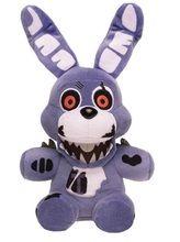 Funko Five Nights at Freddy's: Twisted Ones - Bonnie Plush