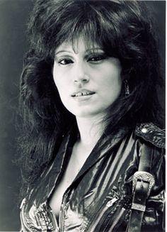 12 de diciembre – Hoy Azucena una de las mejores voces del Heavy Metal de este país hubiera cumplido años