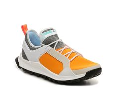 Women's Women Stellasport Aleki X Training Shoe -Grey/White/Orange -  Grey/White/Orange