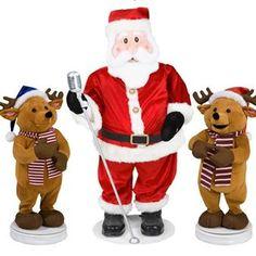 Santa's Band 934558 U$163