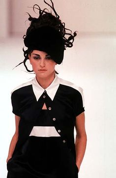 Chanel, Spring/Summer 1998, Ready-to-Wear