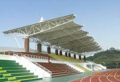 stadium roof membrane - Google zoeken
