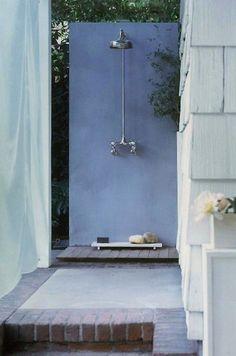 home in LA / design: Michaela Scherrer