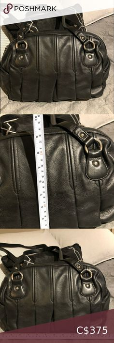 Check out this listing I just found on Poshmark: Derek Alexander ladies shoulder bag. #shopmycloset #poshmark #shopping #style #pinitforlater #Derek Alexander #Handbags