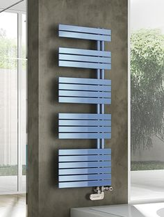 If you have cetral heating, this would be a fantastic feature for your bathroom.