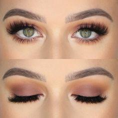 Can't lie I was feeling my MOTD ✨ — — Brow Wiz & Clear Brow Gel Soft Glam Palette Mykonos Lashes — — — Bird Makeup, Eye Makeup, Glam Makeup, Makeup Inspo, Makeup Inspiration, Makeup Tips, Makeup Ideas, Makeup Salon, Daily Makeup