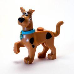 Scooby Doo!  #Scooby #ScoobyDoo #LEGO