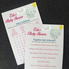 Baby Shower Temaları | Baby Shower Oyunları Türkçe | Fil Temalı Baby Shower | Eğlenceli Baby Shower Oyunları | Purple & Purple Shower Party, Baby Shower Parties, Body Baby, Baby Bottle, Diaper Parties