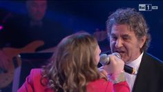 Fausto Leali, M.Galli - Ti Lascio Una Canzone 7 - Marzo 2014 #tluc7 #faustoleali