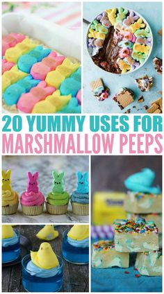 20 Yummy Uses for Ma
