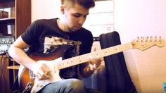 """His Pink Floyd """"Comfortably Numb"""" Guitar Solo Will Make You """"Feel It"""""""
