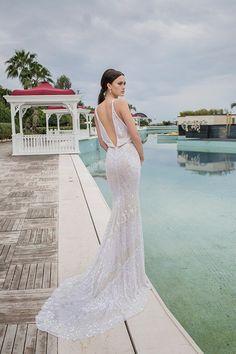 Dimitrius Dalia 2015 Wedding Dresses