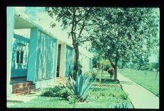 Arquigrafia - Casas populares em Brasília