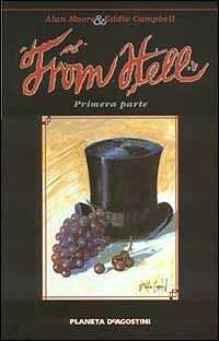 From hell / Alan Moore & Eddie Campbell