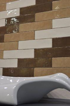 #Metrotiles of #Soho #ceramic #tile series