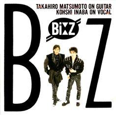 B'z / B'z
