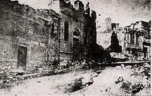 اضطهاد مسلمي الدولة العثمانية - ويكيبيديا، الموسوعة الحرة