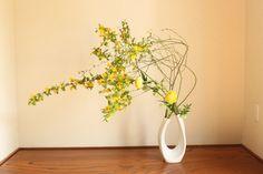 花の教室 花綴り 草月流いけばな Hana-Tsuzuri : Flower Class/Blumenkurse Ikebana Sogetsu School/Schuleの画像 エキサイトブログ (blog)
