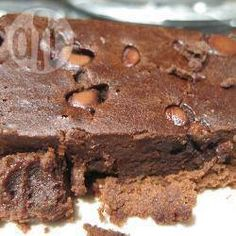 These brownies are gluten-, dairy-, and soy free. Black Bean Brownies, Coffee Milk, Christmas Cooking, Brownie Recipes, Black Beans, Allrecipes, Healthy Recipes, Healthy Food, Dishes