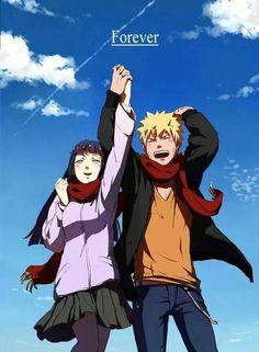 #Naruto & Hinata