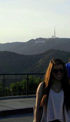 Hollywood Sign, Los Ángeles