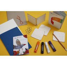 Cuenta un cuento. Una caja de actividades para el amor, para la lectura y el juego en familia