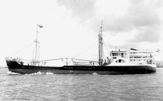 MERATUS  Eigenaar N.V. Dordtsche Petroleum Maatschappij, 's-Gravenhage  http://vervlogentijden.blogspot.nl/2016/03/elke-dag-een-nederlands-schip-uit-het_22.html