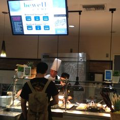 Article: Students Find Gluten-Free Options at LMU Restaurants Loyola Marymount University, Great Schools, Restaurants, Students, Gluten Free, Food, Glutenfree, Sin Gluten, Meals