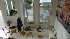 The Soul Antwerp - Café