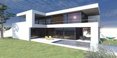 """Auf großzügigen Villengrundstücken in Waldrandlage können Sie mit flow.studio ein modernes Architektenhaus realisieren. Die idyllische Lage zwischen Potsdam und Berlin eignet sich hervorragend für eine moderne Residenz mit hohem Freizeitwert. Ihre Vorteile auf einen Blick: [list type=""""check""""] [item]Grundstücksgrößen 500 bis 2000 m2 und mehr[/item] [item]2 Vollgeschosse[/item] [item]GRZ 0,25 / GFZ 0,5[/item] [item]harmonisches Bebauungskonzept[/item] [item]gute Ve..."""