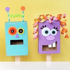 fun puppets