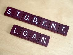 How to take out student loans the smart way.