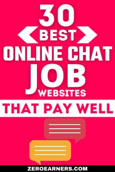 Work From Home Jobs, Make Money From Home, Make Money Online, How To Make Money, Online C, Top Websites, List Of Resources, Job Work, Part Time Jobs