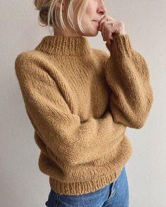 Louisiana Sweater – PetiteKnit Raglan, Pullover, Knitting Projects, Knitting Patterns, Bind Off, How To Start Knitting, Circular Needles, Stockinette, Needles Sizes
