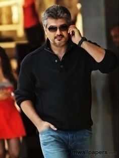 After the success of Veeram, Ajith has already started working with Gautham Menon for their upcoming project. The project that started rolling on floors on April is coming up with lots of interesting news. Recently a casual picture from the sets Film Images, Actors Images, Hd Images, Pictures Images, Actor Picture, Actor Photo, Photo Clipart, Movie Love Quotes, John Wright