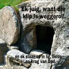 Afrikaanse Quotes, Easter Quotes, Angel Prayers, Goeie More, Prayer Quotes, Christianity, Bible Verses, Religion, Faith