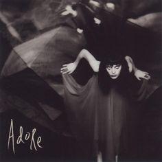The Smashing Pumpkins - Adore (1998)
