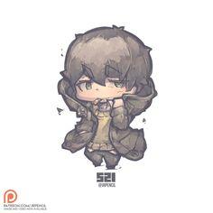 521 - 叶修, Jr Pencil on ArtStation at https://www.artstation.com/artwork/X04qy