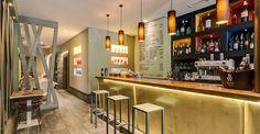 Restaurante La Bodeguita Madrid | ClubKviar.com