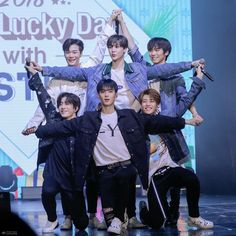 I love these guys no exceptions 😍😍 Korean Bands, South Korean Boy Band, Got7, Bts Blood Sweat Tears, Cute Funny Pics, Astro Wallpaper, Lee Dong Min, Astro Fandom Name, Blue Flames