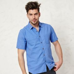 Braintree Thoughtful Clothing - Braintree Brookwood Shirt - Eco £33.71
