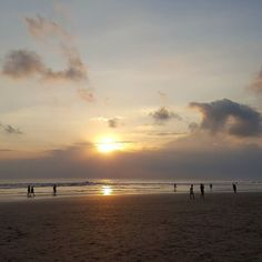 #bali #sunsets #family #friends