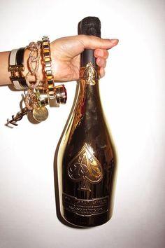 Armand de Brignac Champagne