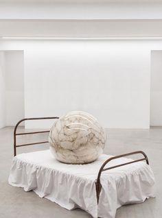 The Strange, Sensorial Sculptures of Adeline de Monseignat | AnOther