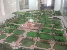 Humayuns's tomb #tripoto #Architecture #travel #Germany #History #&